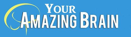 Your Amazing Brain logo