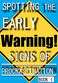 Beat Procrastination free ebook