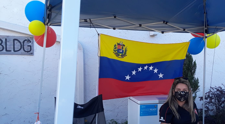 Misiones Venezuela Recolección