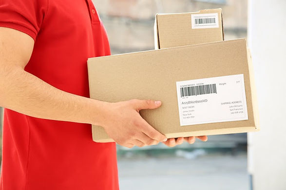 Cajas, envio de cajas, puerta a puerta