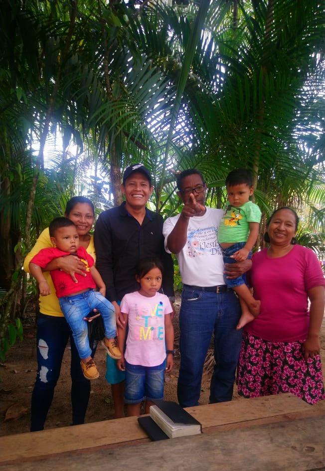 Misiones Puerto Inirida