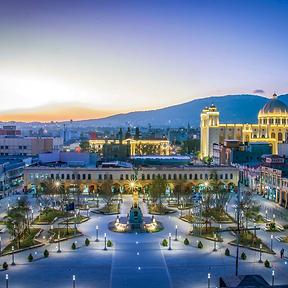 Plaza Libertad -San Salvador envio de paquetes desde Jacksonville a El Salvador