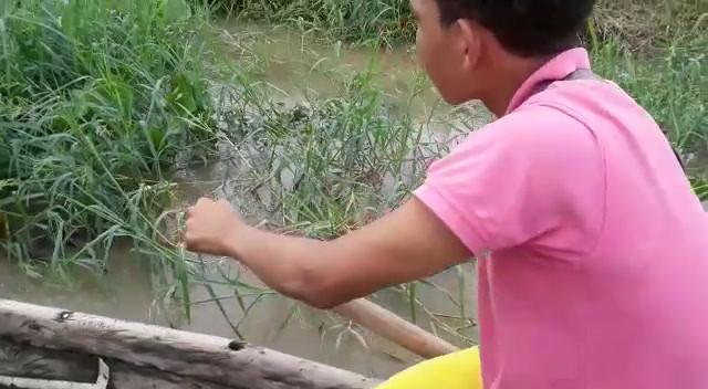 Video Misiones- San Bernardo del viento
