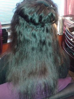 Beautiful Indian Hair by SEWunique