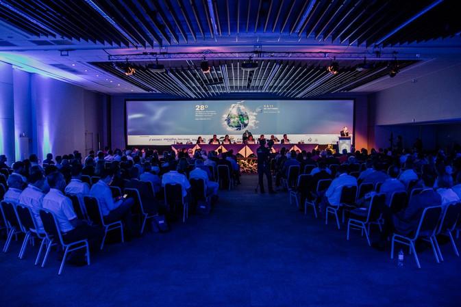 28º Congresso Brasileiro de Indústria de Águas Minerais Naturais