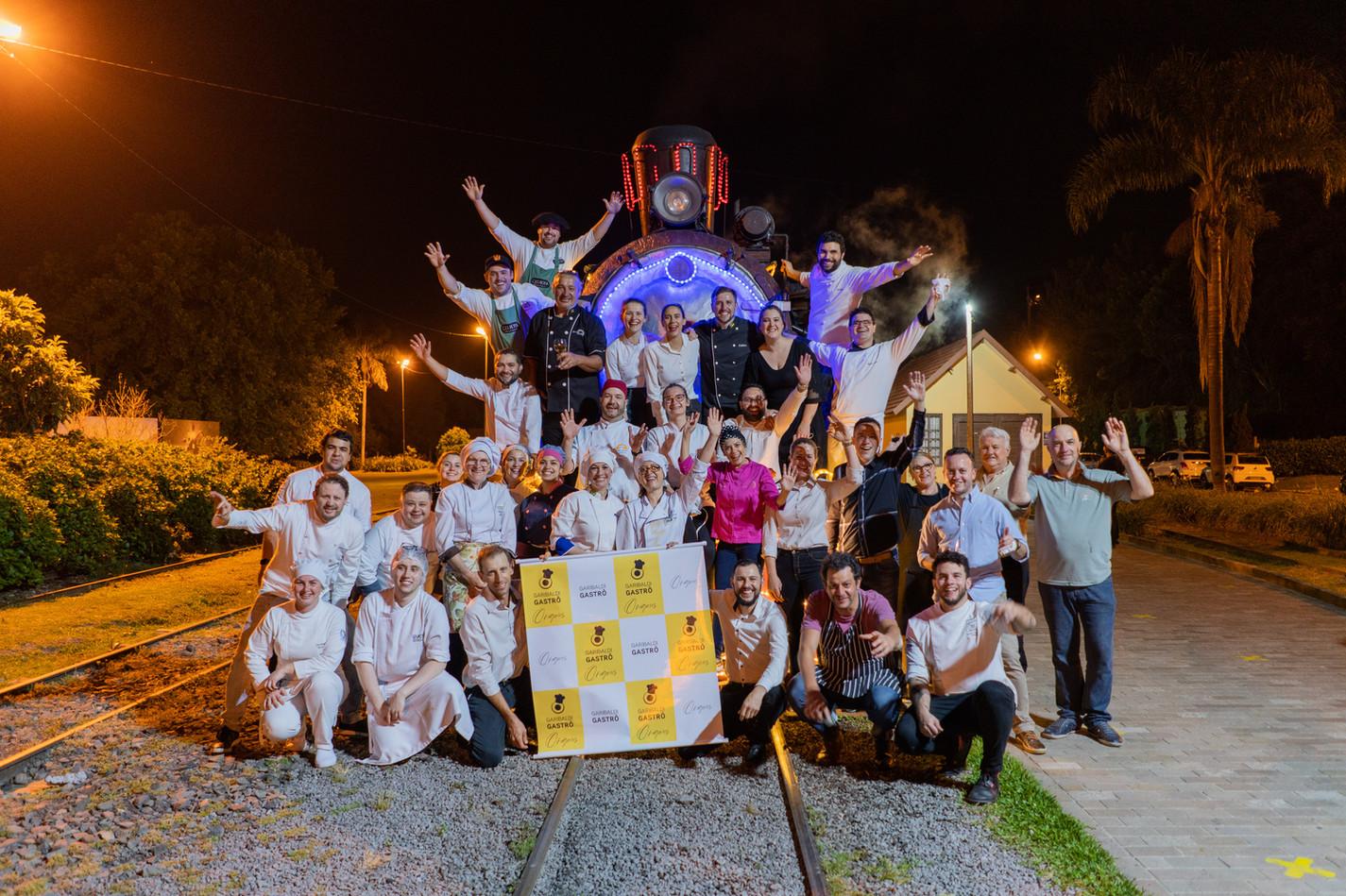 Garibaldi Gastrô 2020