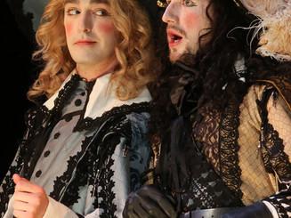 The Liar (Santa Cruz Shakespeare)