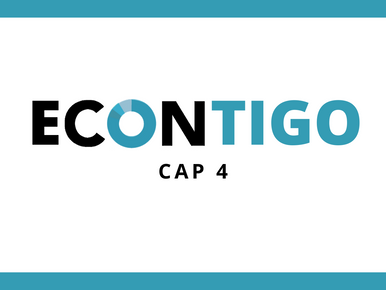 Capítulo 4 - Serie ECONTIGO