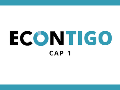 Capítulo 1 - Serie ECONTIGO