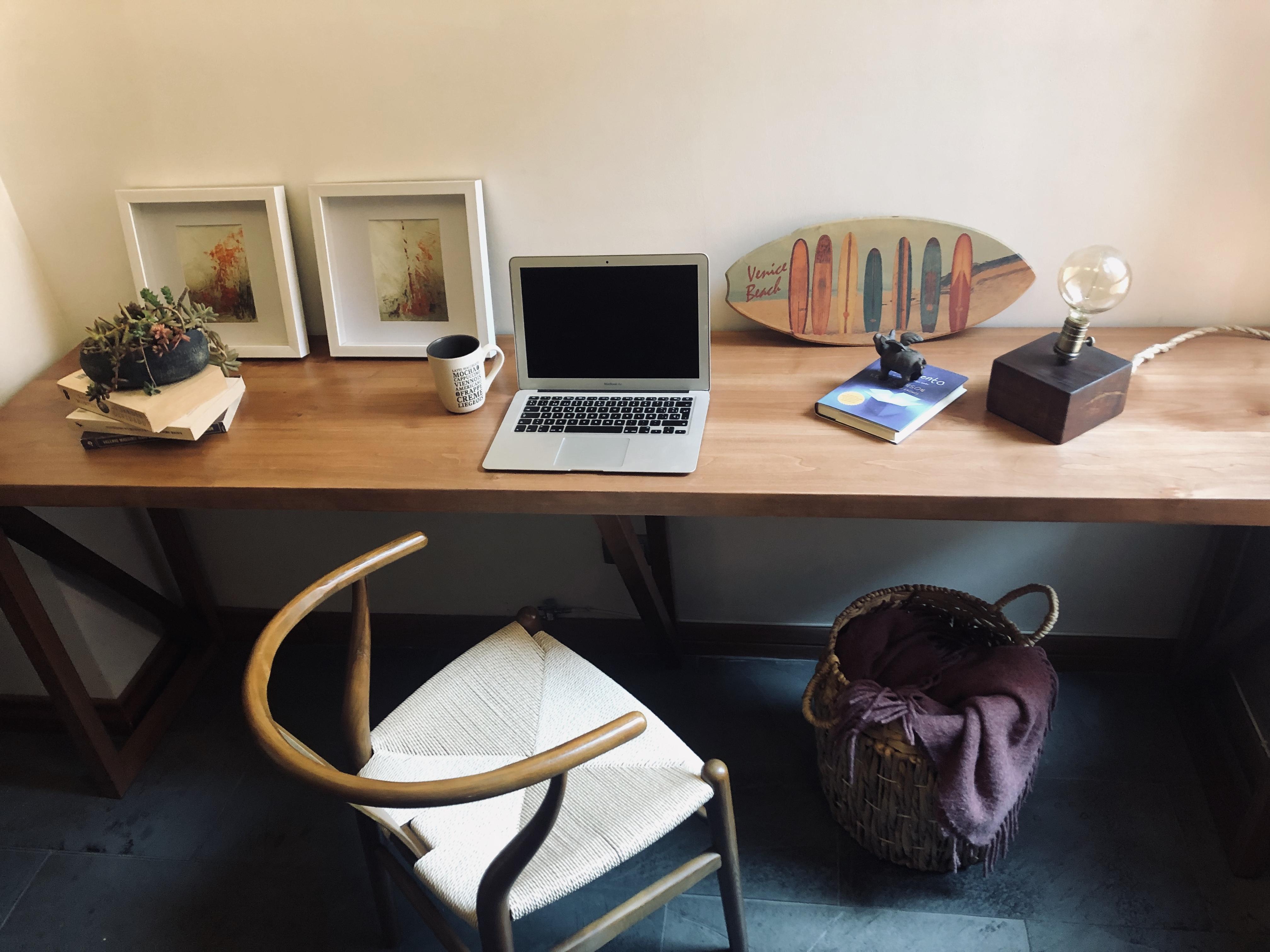 Escritorio Bogotá