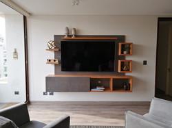 Mueble TV Moscú