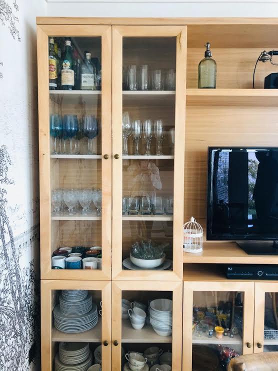 Mueble TV Carmel