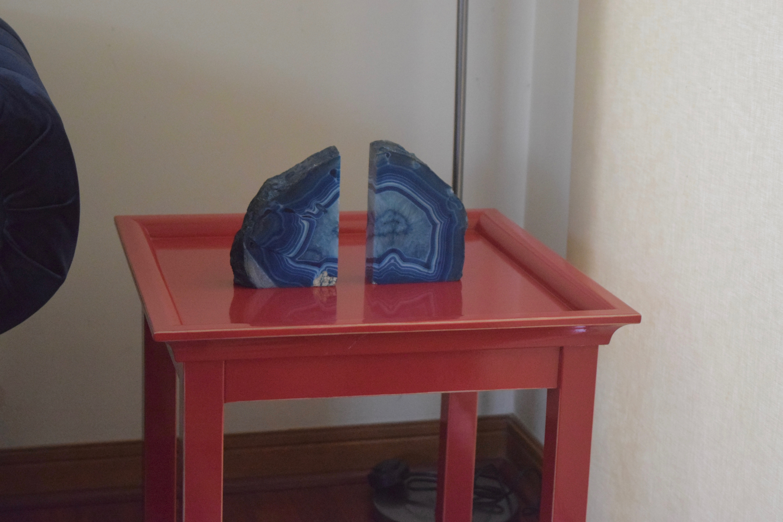 Mesa lateral Rocha