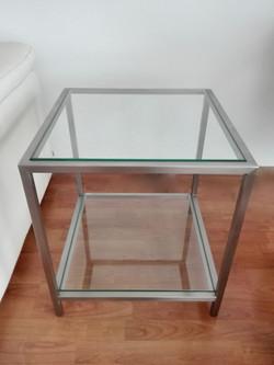 Mesa lateral Morati