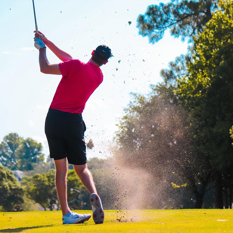 Sunshine for Humanity Golf Tournament