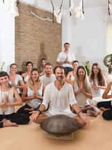 Yoga studio Teachers