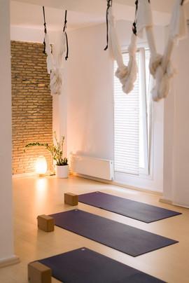 Yoga Shalla