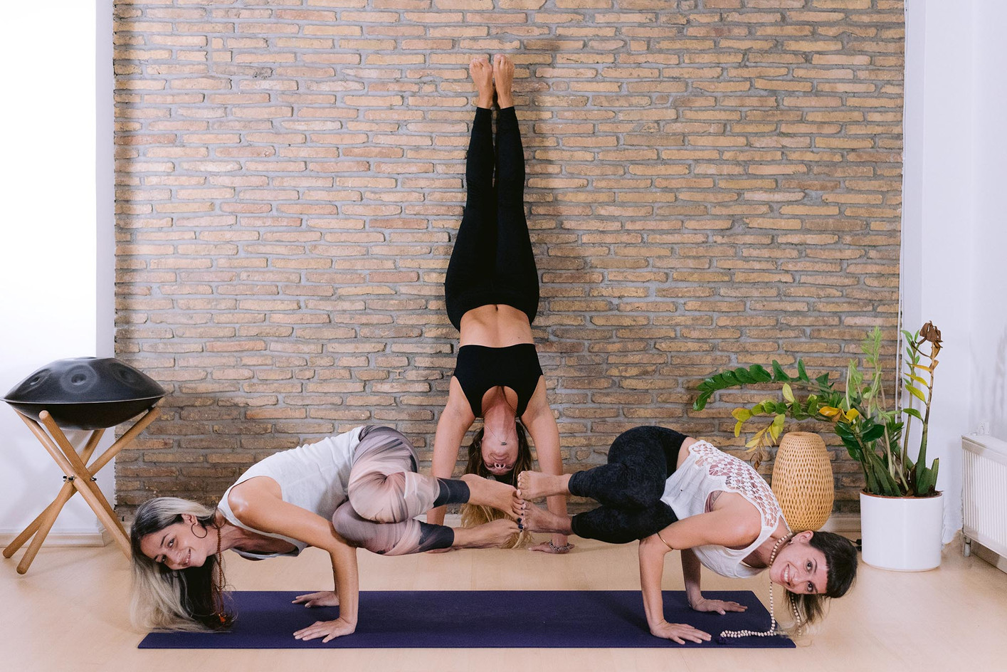 Yoga Studio Fun