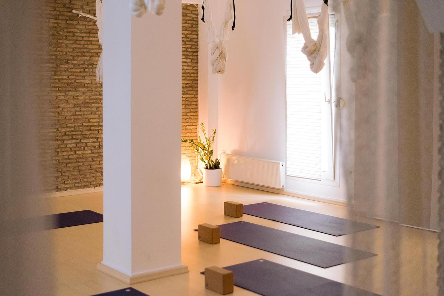 Yoga Studio Shala