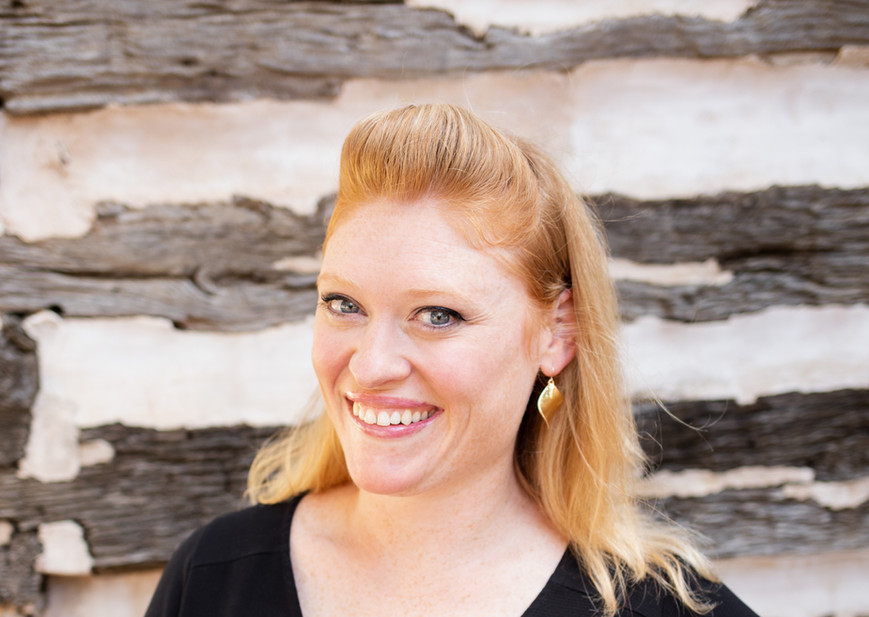 Brittany Young - Technical Director