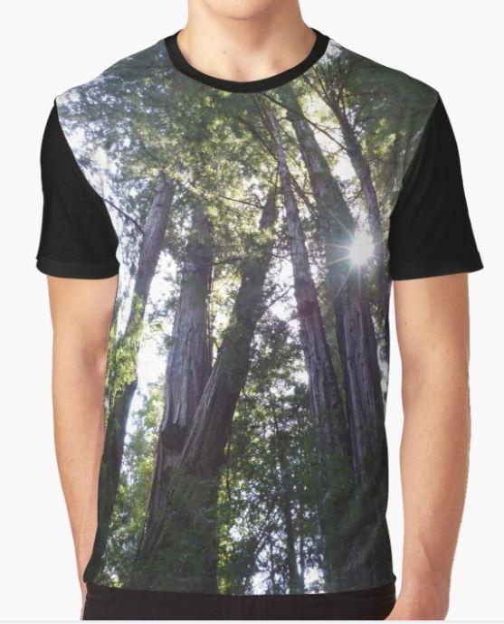 Unisex Henry Cowell Tshirt
