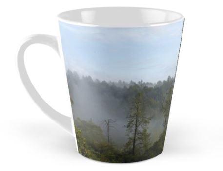 Latte Mug $20