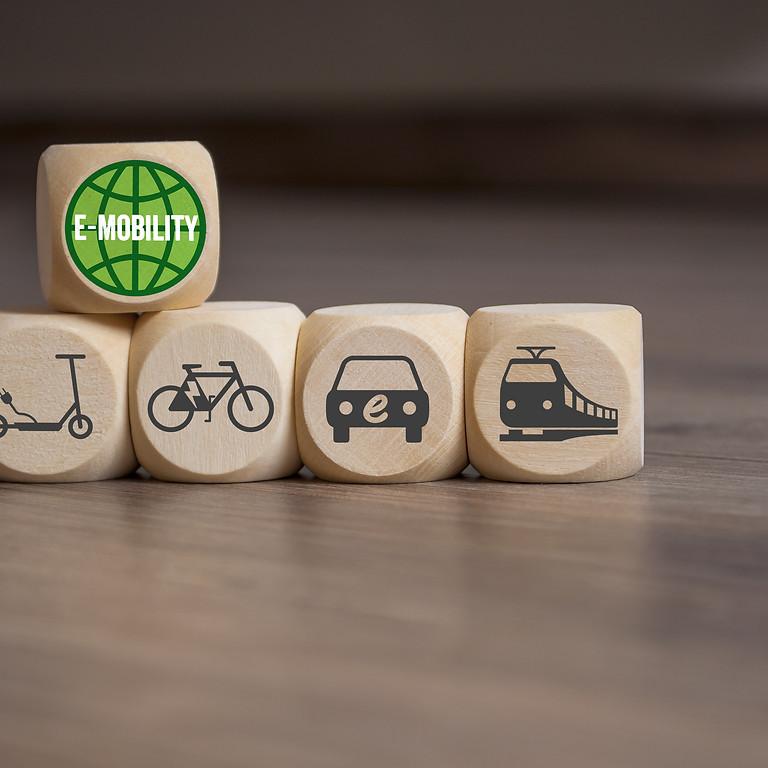 Nachhaltige Geschäfts-modelle  Mobilität