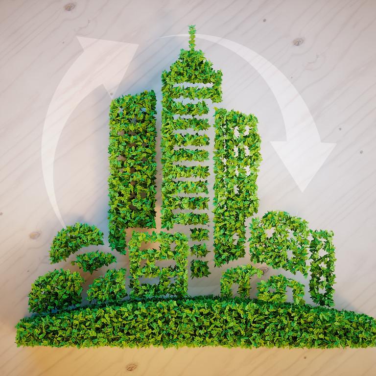 Nachhaltige Geschäfts-modelle Bauen und Wohnen