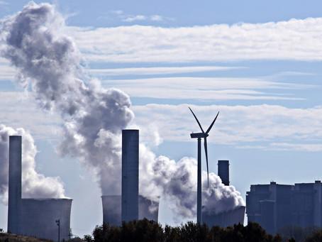 2020 wurden weltweit 25 Billionen USD ESG-Integrated Investments verwaltet.