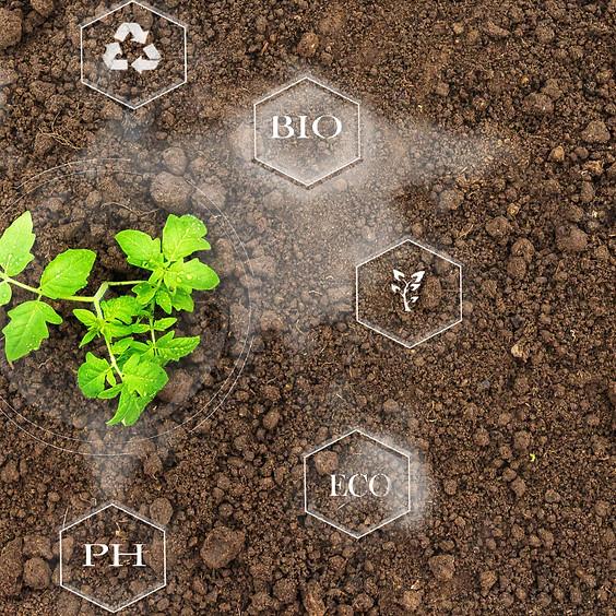 Nachhaltige Geschäfts-modelle Landwirtschaft & Ernährung