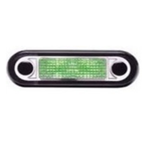 LA Flush Fit LED Marker Lights