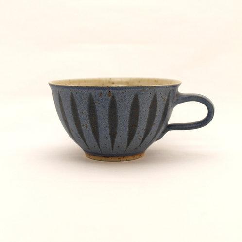 Milchkaffeetasse