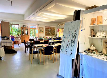 Unsere Workshops in der Malerkolonie