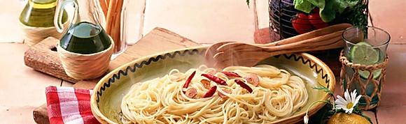 Chicken & Chef Pasta