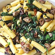 Sausage & Broccoli Rabe