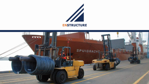 Enstructure to Acquire Patriot Ports, Further Expand Southeast Terminal Network