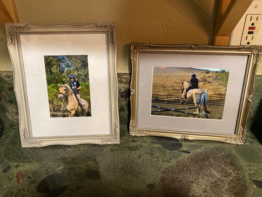 5x7 & 8x10 prints