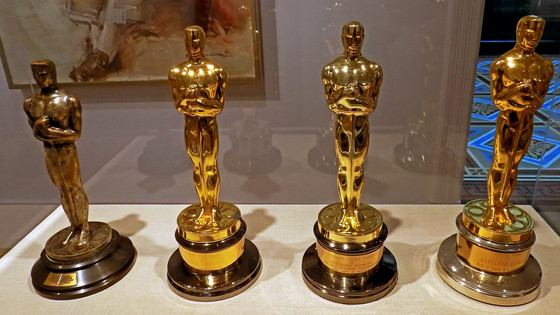 And the Oscar goes to…Who do I need to be today?