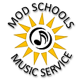 MOD Schools Music Service logo.png