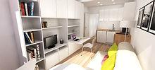 architecte-intérieur-interior-designer-Paris-La Baule