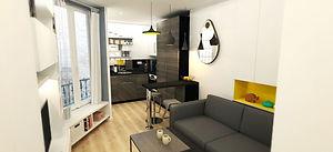 architecte-d'intérieur-Paris-La Baule