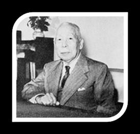 My Earliest Memories of My Great Grandfather Uzawa