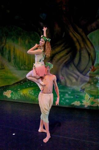 Green Fairies