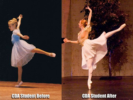 Why Attend Our Summer Dance Camp or Intensive?