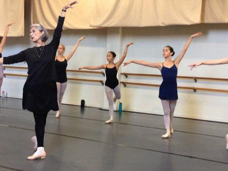 Choosing the Right Dance School