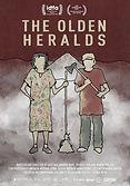 THE OLDEN HERALDS
