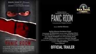 Banjara Cinema - Panic Room Trailer
