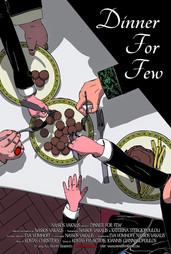 DINNER FOR FEW