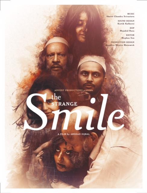 The Strange Smile