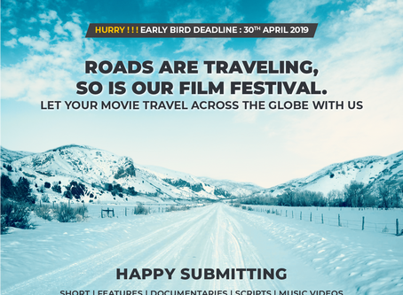 Short films Submission – Guide to 2019 Banjara International Touring Film Festival Submissions.